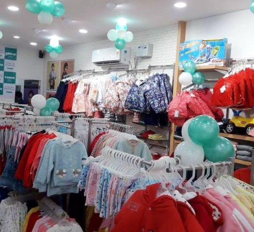 Shopping Clothing For Your Kids