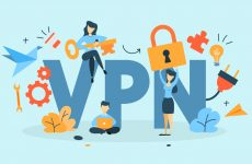 Be Protective With The Support Of VPN
