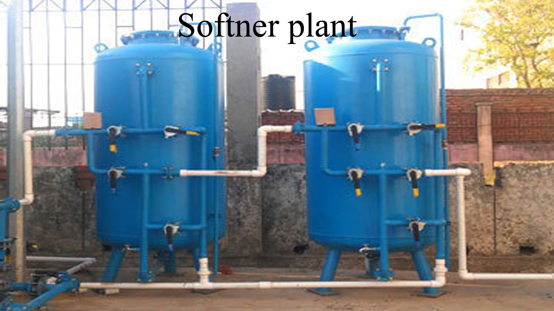 c-complete water filter